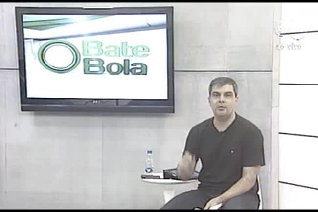 TVCOM Bate Bola. 1º Bloco. 25.04.16