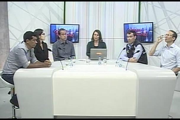 TVCOM Conversas Cruzadas. 3º Bloco. 26.04.16