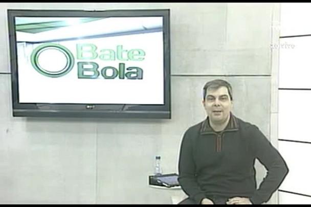TVCOM Bate Bola. 3º Bloco. 06.06.16