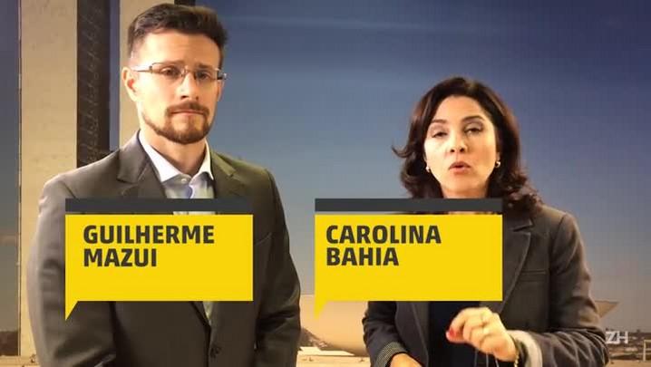 ANÁLISE: Sergio Zveiter não é nome dos sonhos do governo