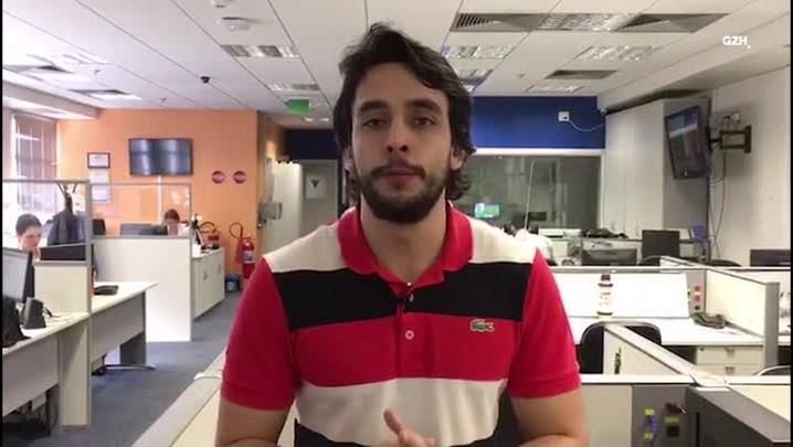 Destaques do confronto Santos x Grêmio pela Série B