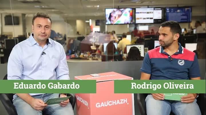 Os bastidores da contratação de Maicosuel e como o Inter ainda pretende lucrar com Paulão