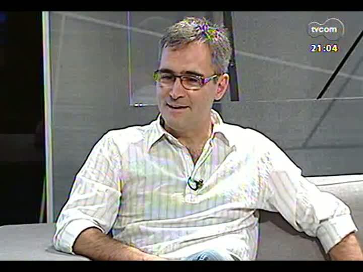 TVCOM Tudo Mais - Leandro Selister