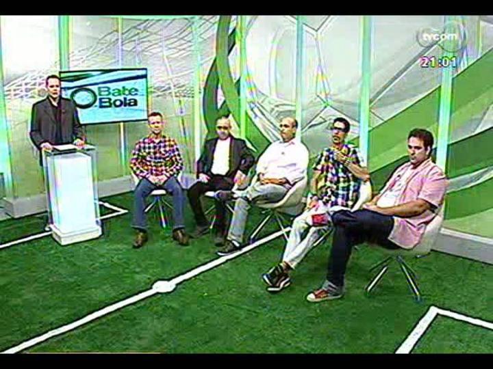 Bate Bola - 20/01/2013 - Bloco 1 - Primeira rodada do Gauchão