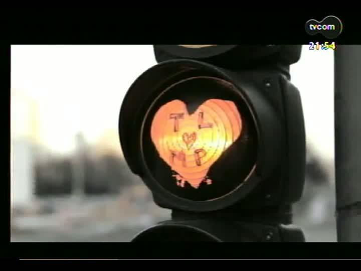 TVCOM Tudo Mais - Vídeo do Dia dos Namorados americado