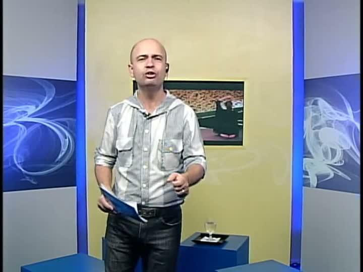 Na Fé - Entrevista com o músico Alex Vieira e clipes de música gospel - 11/08/2013 - bloco 1