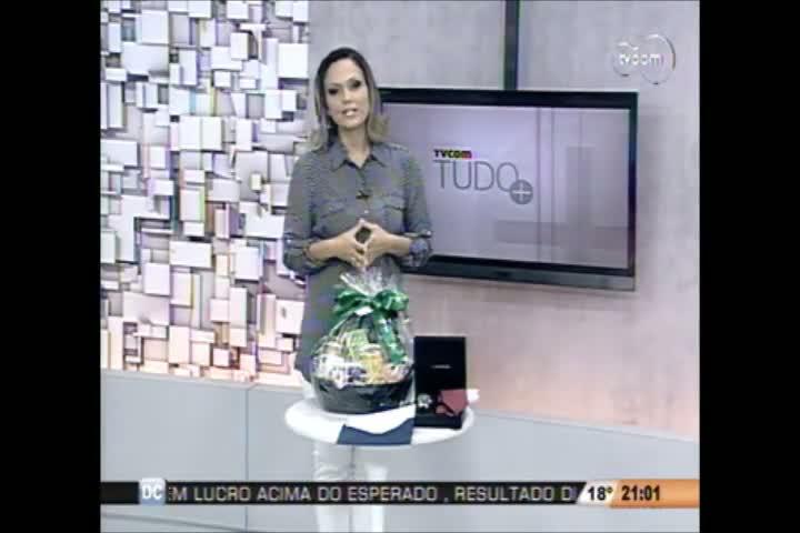 TVCOM Tudo Mais - Especial dia dos pais - 4º Bloco - 09-08-2013