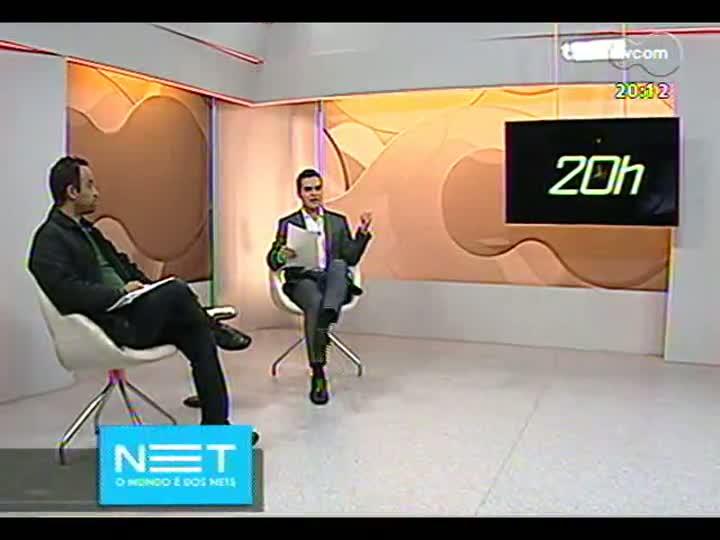 TVCOM 20 Horas - Entrevista com médico que veio de Cuba para trabalhar no Brasil - Bloco 2 - 28/08/2013