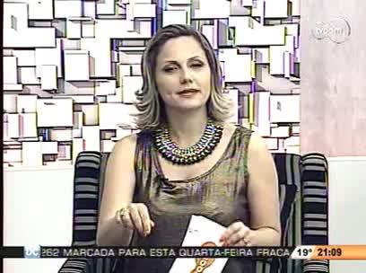 TVCOM Tudo Mais - Segurança Biométrica – 3º bloco – 16/09/2013