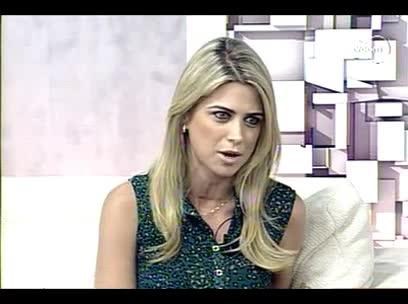 TVCOM Tudo Mais – Projeto Passarela Solidária - 4º bloco – 15/10/2013