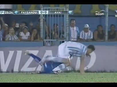 Bate Bola – Criciúma x Corinthians – 1º bloco – 20/10/2013