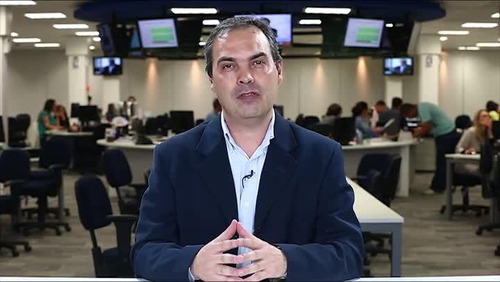 Editorial de quarta-feira - Por Fabio Gadotti
