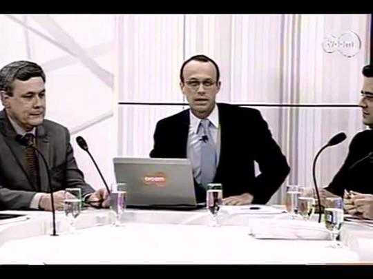 Conversas Cruzadas - 2o bloco - IPTU e ITBI - 4/12/2013