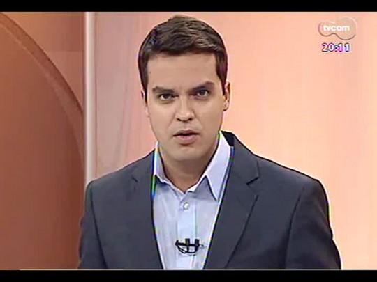 TVCOM 20 Horas mostra dois casos de violência contra jovens