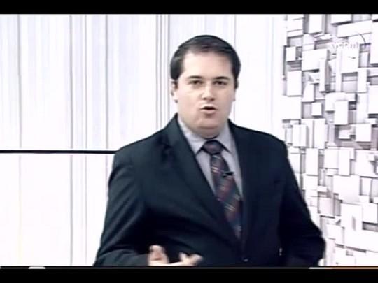 Conexão TVCOM - Medita, Brasil - 14/03/14