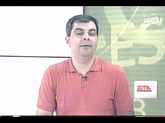 TVCOM Esportes - Peter Montibeller - 27/03/14