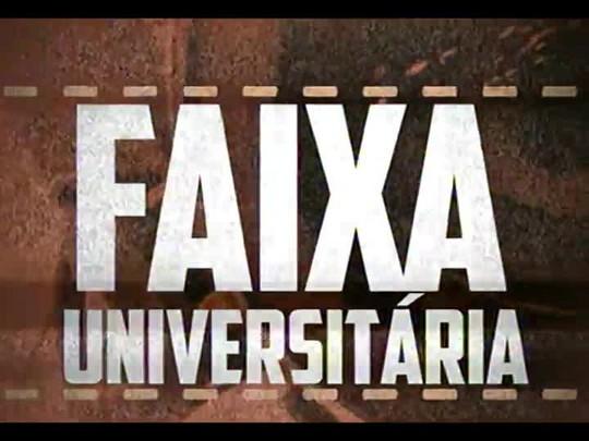 Faixa Universitária - Documentário \'Pelas mãos do Gaiteiro\' da Unijuí