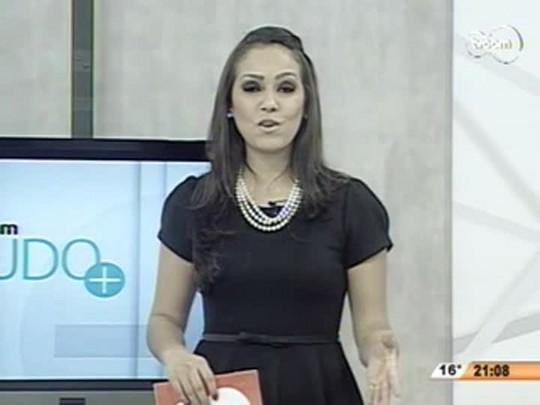 TVCOM Tudo+ - Saúde e Beleza - 15.08.14