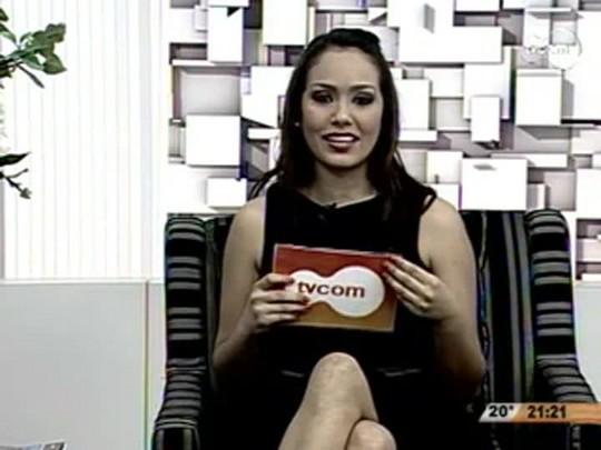 TVCOM Tudo+ - Participação dos Pais na Vida Escolar dos Filhos - 21.08.14