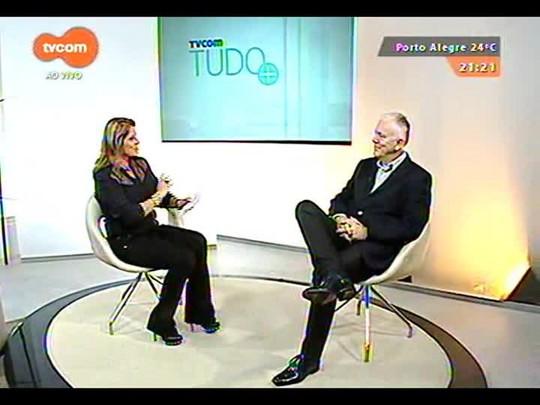 TVCOM Tudo Mais - Instituto da Criança com Diabetes faz evento beneficente para arrecadar fundos