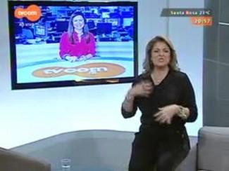 TVCOM Tudo Mais - Eleone Prestes fala sobre as tendências apontadas pela Mostra Casa&Cia