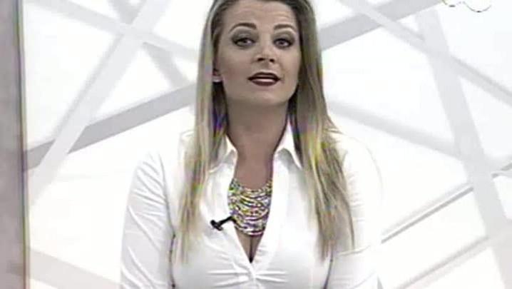 TVCOM Tudo+ - Quadro Saúde e Beleza - 29.10.14