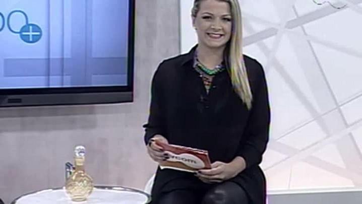 TVCOM Tudo+ - Dicas de Viagem - 12.11.14