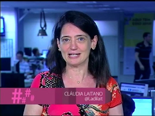 #PortoA - Cláudia Laitano fala sobre o Oscar 2015