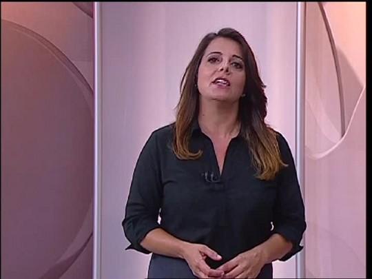 TVCOM 20 Horas - Terminou hoje em Não-me-toque mais uma edição da Expodireto - 13/03/15