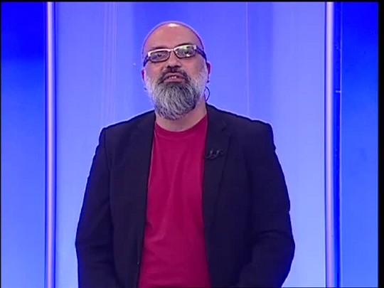 Programa do Roger - Miguel da Costa Franco - 14/04/15
