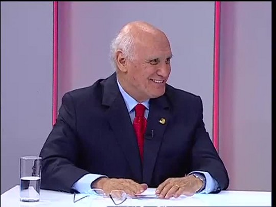 Conversas Cruzadas - Debate sobre a escolha do novo minisitro do STF - Bloco 2 - 17/04/15