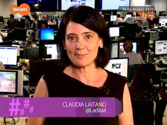 #PortoA - Cláudia Laitano dá a dica: assista à Berliner Camerata
