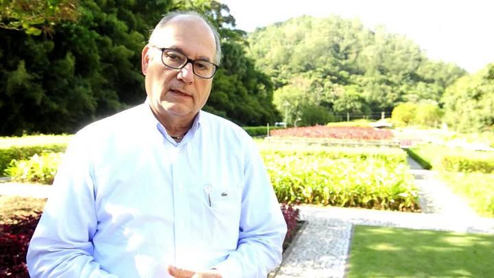 Membro da família Hering conta a história do Jardim Suspenso de Burle Marx