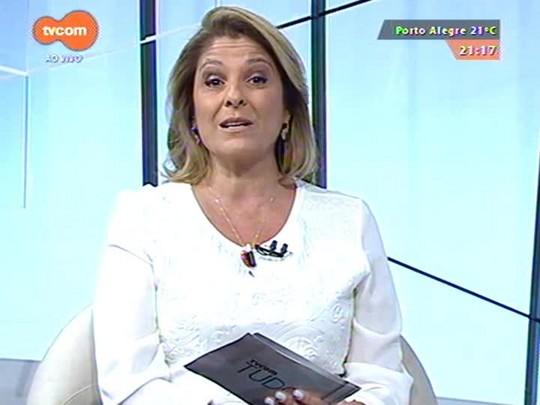 TVCOM Tudo Mais - Adeus rinite: é o que promete cirurgia