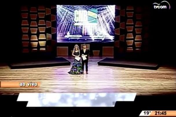 Transmissão do Miss Mundo Brasil e Mister Brasil (parte 2) - 27.06.15