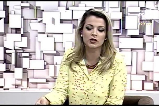 TVCOM Tudo+ - Direito do Trabalho: você sabe o que muda em 2015? - 01.07.15
