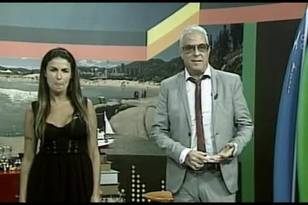 TVCOM De Tudo um Pouco. 1º Bloco. 29.11.15