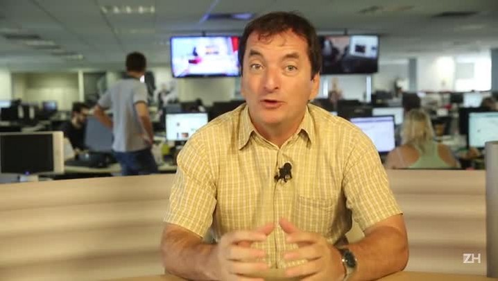 Humberto Trezzi: engana-se quem pensa que a Operação Catilinárias atingiu só aliados de Cunha