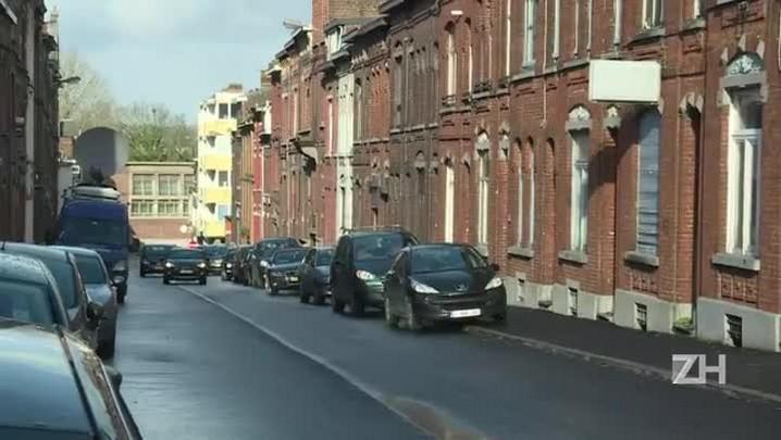 Bélgica localiza esconderijos de extremistas