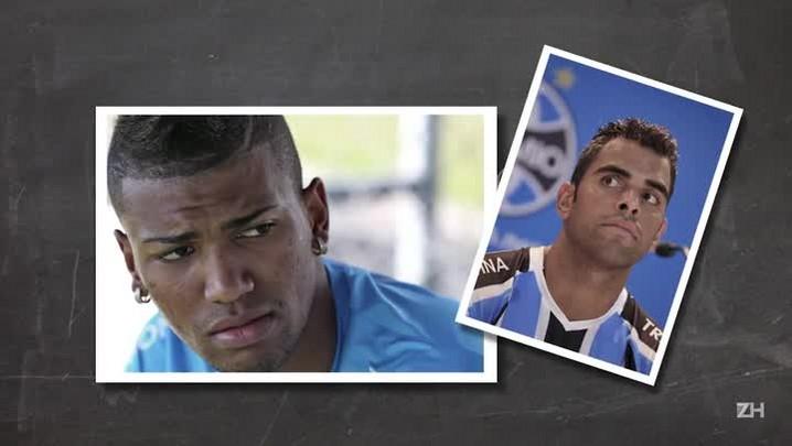 Desenho Tático: o que se espera dos volantes do Grêmio