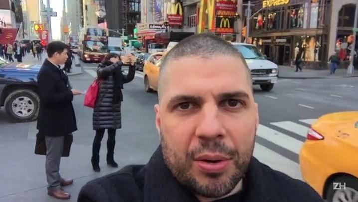 """Caju Freitas: \""""Nova York vai receber o UFC em nova data\"""""""