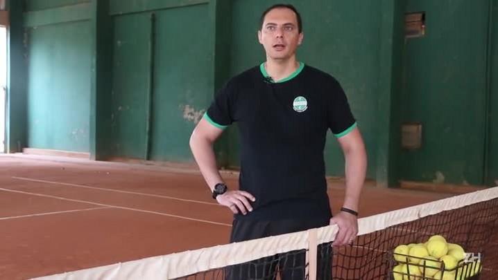 Conheça Nicolas Sanchez: juiz de tênis convocado para o Rio 2016