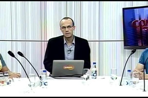 TVCOM Conversas Cruzadas. 3º Bloco. 17.03.16