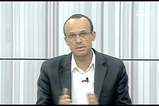TVCOM Conversas Cruzadas. 2º Bloco. 23.03.16