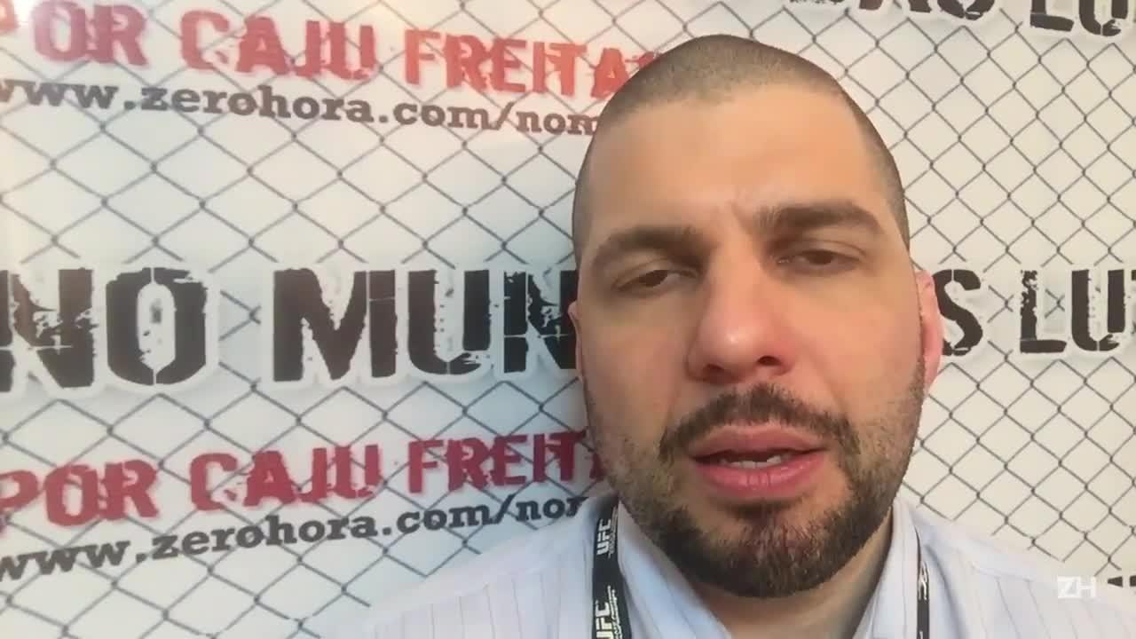 Caju Freitas: a melhor do MMA vencerá neste sábado