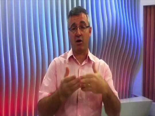 Darci Debona comenta sobre o momento da Chapecoense