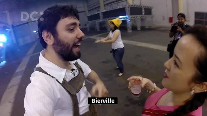 Caderno Nós: diferenças entre o alemão de Blumenau e Joinville