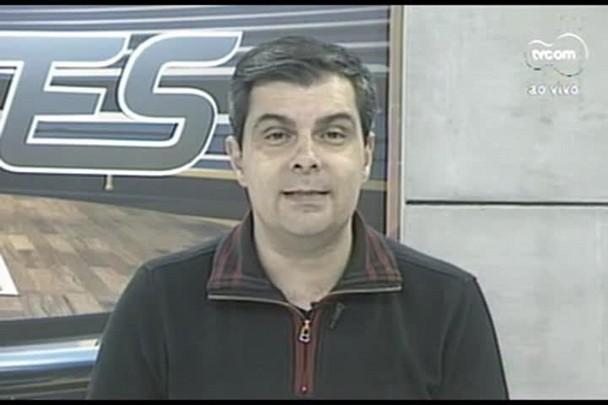 TVCOM Esportes. 4º Bloco. 21.10.16