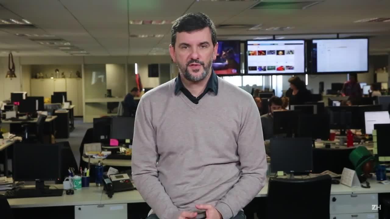 Diogo Olivier: em Libertadores, enfrentar argentino nunca é moleza