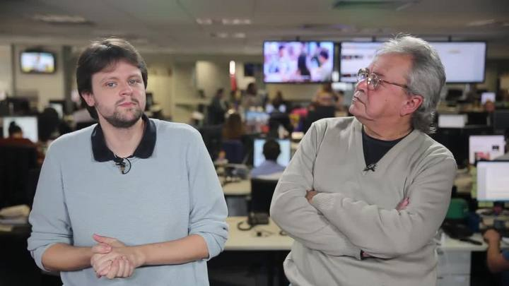 #CentralDoTorcedor: que time Guto vai colocar em campo no Inter? Bolaños tem espaço no Grêmio?